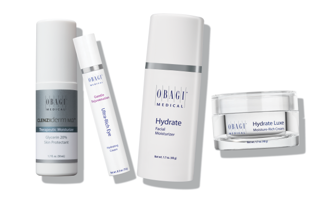 Obagi Products at Accent Aesthetics